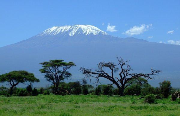 kenia kilimanjaro
