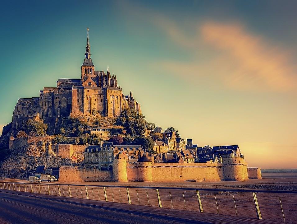 Viajar a Normandía y Bretaña Francesa